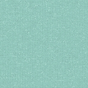 Snow Day Teal Glitter Dots Paper