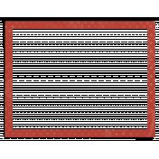 Frame Red 001