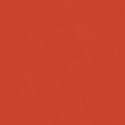 Kitchen Paper Cardboard 19- Red