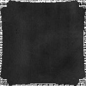 Kitchen Chalkboard Shape 002