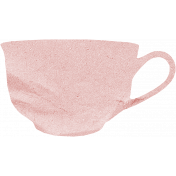 Kitchen Mug Cup Pink