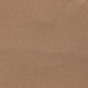 Miracle Paper Cardboard 18 Brown