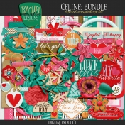 Celine: Bundle