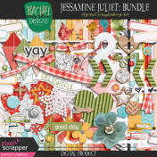 Jessamine Juliet Bundle