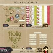 Holly Night Bundle