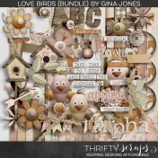 Love Birds Bundle