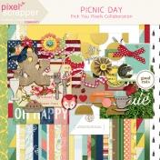 Picnic Day Collaboration