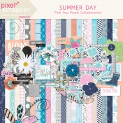Summer Day Collaboration
