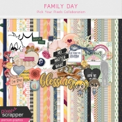 Family Day Collaboration