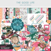 The Good Life: June Bundle