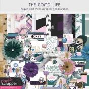 The Good Life: August Bundle