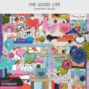 The Good Life: September Bundle