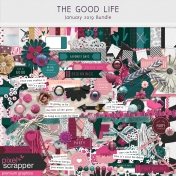 The Good Life: January 2019 Bundle