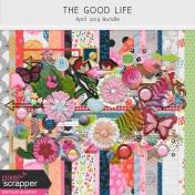 The Good Life: April 2019 Bundle