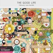 The Good Life: February 2020 Bundle