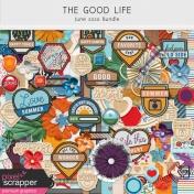 The Good Life: June 2020 Bundle