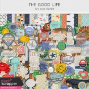 The Good Life: July 2020 Bundle