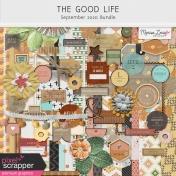 The Good Life: September 2020 Bundle