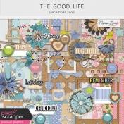 The Good Life: December 2020 Bundle