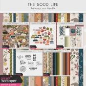 The Good Life: February 2021 Bundle