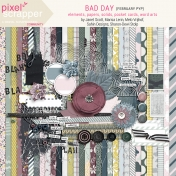 Bad Day Collaboration