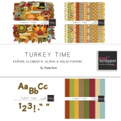 Turkey Time Bundle