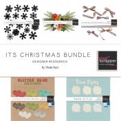 Its Christmas-Designer Resources Bundle