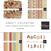 Sweet Valentine Bundle