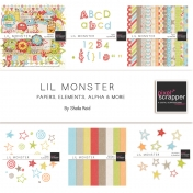 Lil Monster Bundle