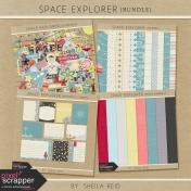 Space Explorer Bundle