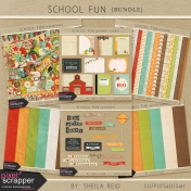 School Fun Bundle