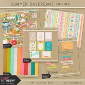 Summer Daydreams Bundle