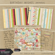Birthday Wishes Bundle