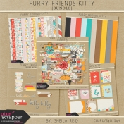 Furry Friends- Kitty Bundle