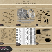 Shine Templates Bundle