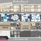 Pocket Basics 2 Bundle