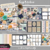 Cozy Kitchen- Bundle