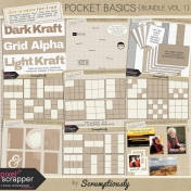 Pocket Basics Bundle Vol. 1