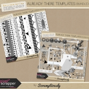 Already There Templates Bundle