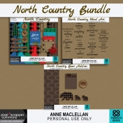 North Country Bundle