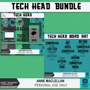 Tech Head Bundle