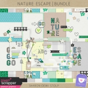 Nature Escape- Bundle