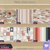 True Love- Bundle