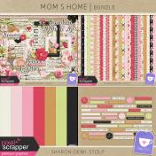 Mom's Home- Bundle