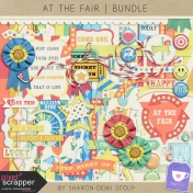 At The Fair- Bundle