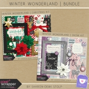Winter Wonderland- Bundle