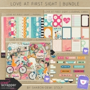 Love At First Sight- Bundle
