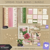 Spread Your Wings- Bundle
