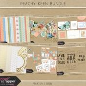 Peachy Keen Bundle