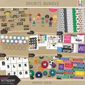 Sports Bundle #2